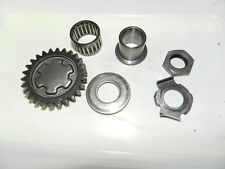 LOT DIVERS PIECES EMBRAYAGES POUR SUZUKI 250 RMZ 2007