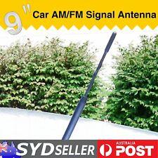"Fuba 9"" Whip Mast Antenna Auto Roof Aerial For Corolla Echo RAV4 Yaris Repair"