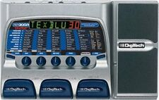 Digitech RP300 A Guitar Multi Effects Signal Processor NEW (old stock )