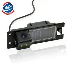 Car Rear View Camera For Opel Astra J Vectra Antara Corsa Zafira Backup Rear Cam