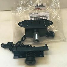 TOYOTA OEM FACTORY SPARE TIRE CARRIER 2003-2009 4RUNNER