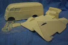 Jimmy Flintstone NB273 - '54 Metro delivery chopped van - 1/25 scale resin kit