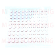 ! NEW REPLACEMENT 20 x SCREW WATER DAMAGE SEALS INDICATORS STICKER FOR IPHONE 4