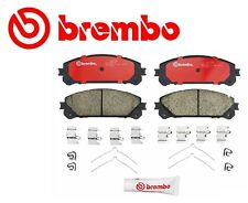 BREMBO Premium Ceramic Disc Brake Pads Set FRONT P83145N