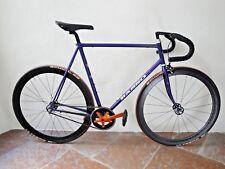 Basso Fixie Singlespeed Vintage Rennrad