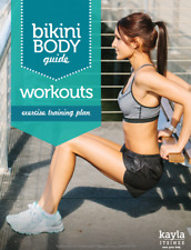 BBG1 BIKINI BODY GUIDE KAYLA ITSINES