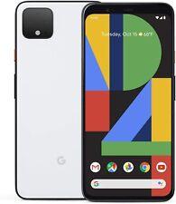 """Unlocked Original Google Pixel 4 XL 6.3"""" 64GB 128GB Octa Core Android Smartphone"""