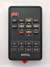 NEW ORIGINAL REMOTE CONTROL FOR BENQ MS510 MW512 MX511 EP3730 TX615 PROJECTOR