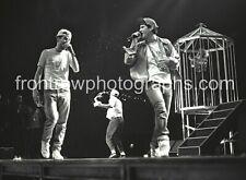 """Beastie Boys - 8""""x10"""" Bw Photo"""