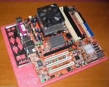 SCHEDA MADRE SOCKET_939 ACER POWER + CPU AMD ATHLON 3500 @ 2,20GHZ + 3Gb RAM