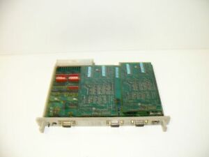 Siemens 6AW5463-0AB Simatic S5 Interface 6AW5 463-0AB Moby