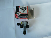 KTM SWM Hercules Beta Enduro Quad Oldtimer  universal Blinkerschalter vercromt