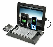 iHome Charge Your World