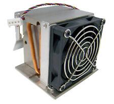 IBM xSeries 206 Heatsink With Fan Assy New 39R9308 25R8874