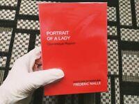FREDERIC MALLE PORTRAIT OF A LADY EAU DE PARFUM 3.4 FL.OZ   100 ml sealed new