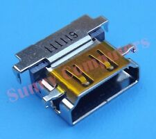 2x HDMI Port Socket Plug Replacement Part for Laptop Notebook Playstation Repair