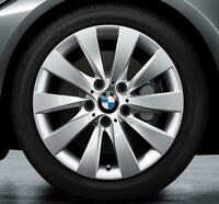 4 Orig BMW Sommerräder Styling 413 225/50 R17 94W 3er F30 4er 70dB Neu BMW-107