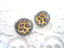 Butterfly Animals & Insects Fashion Earrings