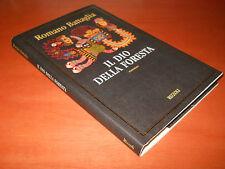BATTAGLIA, Il dio della foresta – Rizzoli, I ed. 1998