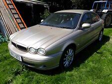 jaguar x type 2003 2.0  diesel