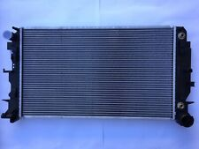NEW RADIATOR MERCEDES SPRINTER W906 2006 ON AT/MT H/DUTY 32mm CORE