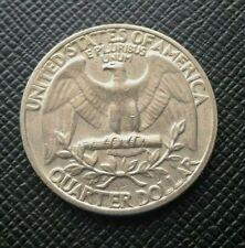 Monnaie Etats-Unis Quarter Dollar 1967 Copper-Nickel   [2647]
