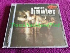 CD HÖRSPIEL   DORIAN HUNTER DÄMONEN-KILLER   FOLGE 23   TOD EINES FREUNDES