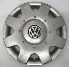 """VW Radkappe Radzierblende Felgendeckel wie NEU 16"""" Golf Caddy Touran 1T0601147C"""