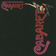 CABARET SOUNDTRACK MUSICAL CD VON LIZA MINELLI NEW+!