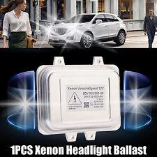 Xenon HID Headlight Ballast Control Module Replaced For 63 12 6 907 488 601-052