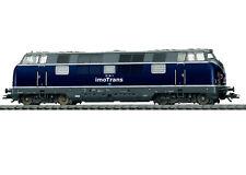 Trix 22760 Diesellok V 270 der Prignitzer Eisenbahn, Neu in OVP mit Garantie