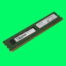 Crucial  BL1118W.7X 2GB DDR3 RAM CT256723BA1339M18FF