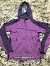 Outdoor Research Paladin Pertex Shield Waterproof Alpine Jacket Women's Small