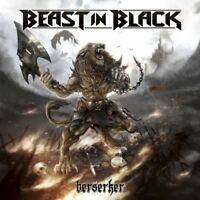 Beast in Black - Berserker [New CD]