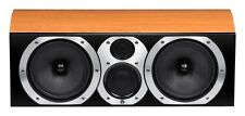 WHARFEDALE Diamond 10.CM Centre Channel Speaker: Full Warranty; 69% Off