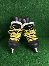 Easton Synergy EQ30 Hockey Skates 5.0D Skate Size