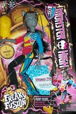 2013 Monster High * Freaky Fusions * Neighthan Rot.