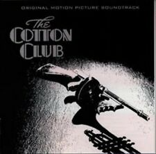 The Cotton Club - Ost (NEW CD)