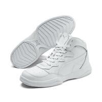 PUMA Men's Rebound Playoff Sneakers