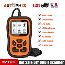 OBD2 Scanner Car Check Engine Fault Light Diagnostic Tool Code Reader 4-7 days