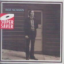 Boz Scaggs by Boz Scaggs (CD, Nov-1988, Atlantic (Label))