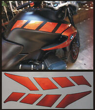 BMW R 1150 R modello nera opaca - adesivi/adhesives/stickers