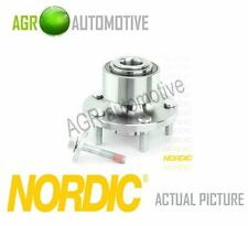 NORDIC FRONT WHEEL BEARING KIT OE QUALITY REPLACE NHB0247