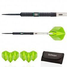 Red Dragon Anarchy 90% Tungsten 23g Steel Tip Darts