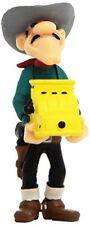 Figurine - Lucky Luke - Jack Dalton - Plastoy