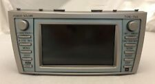 *REPAIR SERVICE* Toyota Touch Screen 2007 2008 2009 2010 2011 Camry OEM JBL