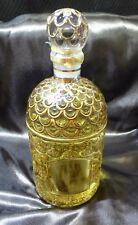 Guerlain Shalimar Gold Bee Bottle EDT 500 ml 17 fl oz NIB Splash