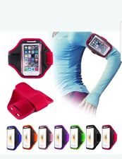 For Apple iphone 7/8 Gym Running Jogging Sports Armband Case Holder Strap