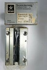 STAR 1034-625-20 Linear Set 20mm Linearschlitten BA326396  - NEU / OVP