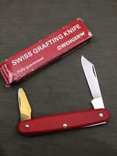 Swiss Army Knife GRAFTING WENGER 100 mm (model 1 75 05)